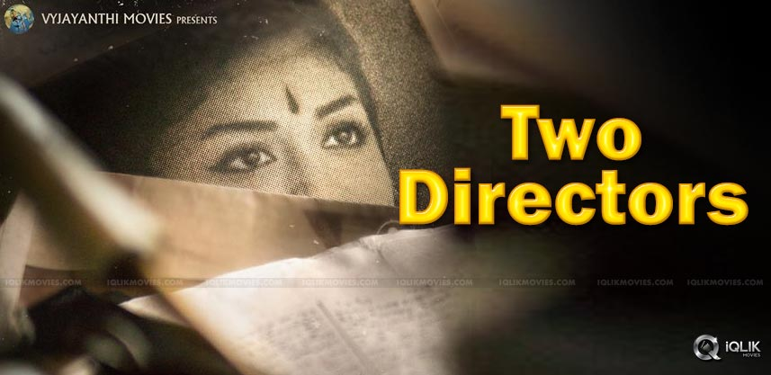 mahanati-cast-and-crew-details