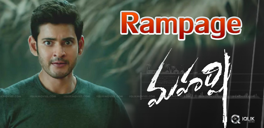 maharshi-is-creating-rampage-in-telugu-states