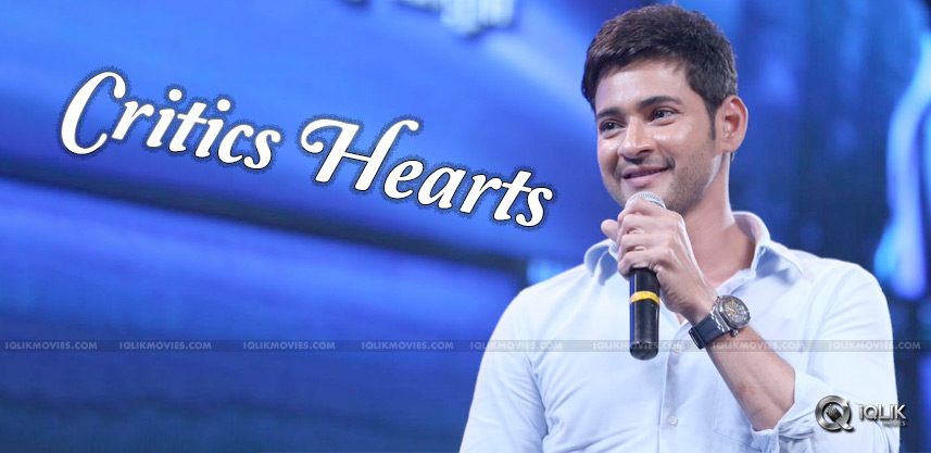 maheshbabu-comments-on-critics-spyder