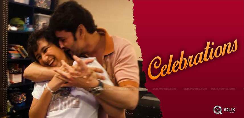 maharshi-celebrations-of-mahesh-gautham