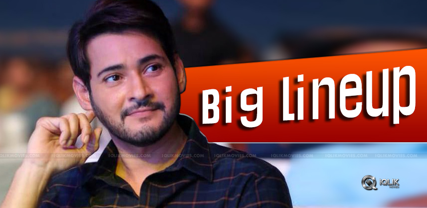 Mahesh-Babu-Bags-Biggies-In-His-Kitty