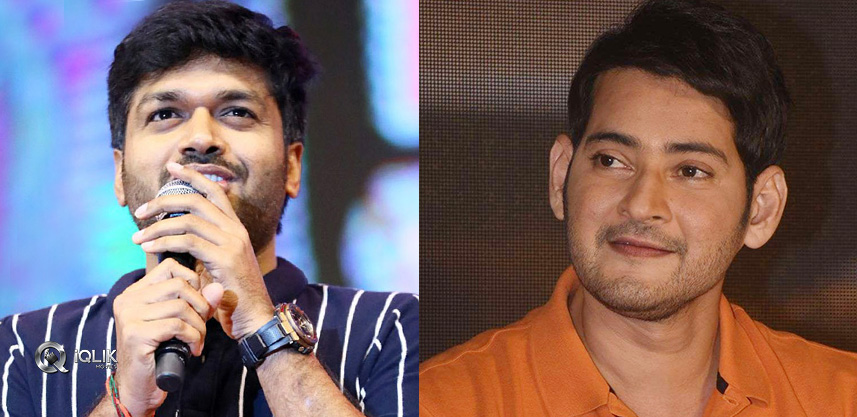 Anil with Mahesh Again, But Not Now!