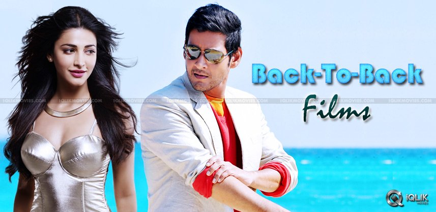 heroine-shruti-hassan-in-two-films-of-mahesh-babu
