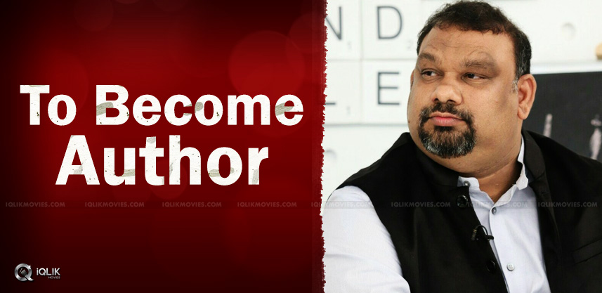mahesh-kathi-to-become-author