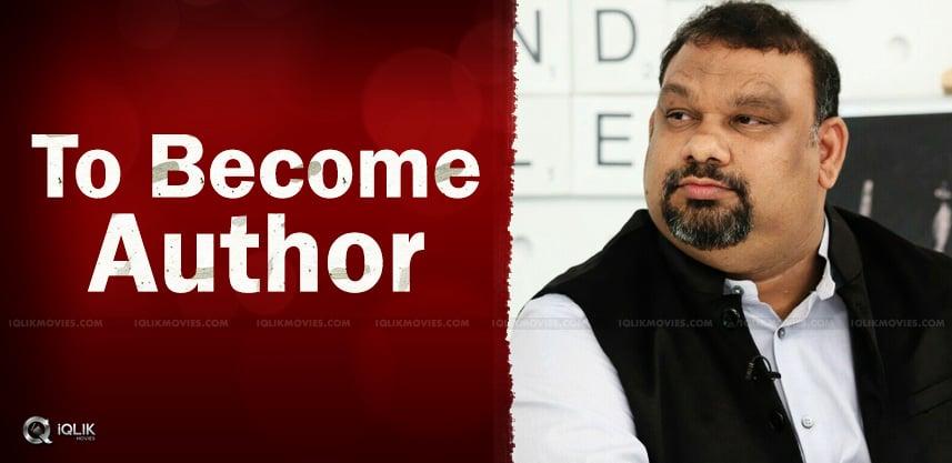 mahesh-kathi-to-become-author