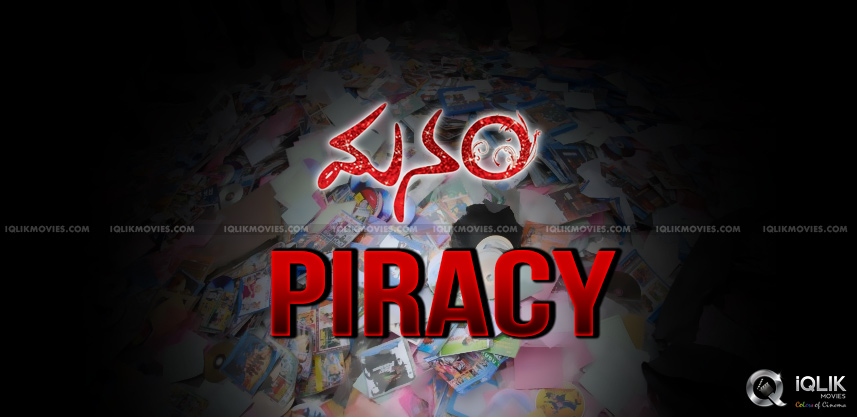 manam-piracy-copies-in-the-market-shocks-all