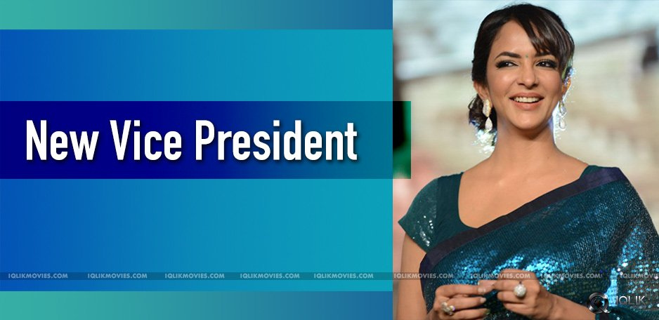 lakshmi-manchu-is-maa-new-vice-president