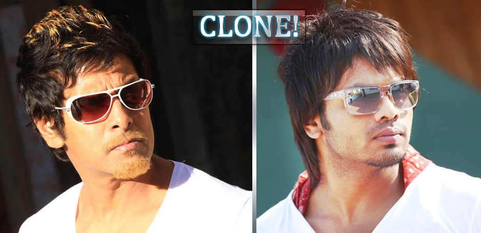 Manoj-Impersonates-Vikram