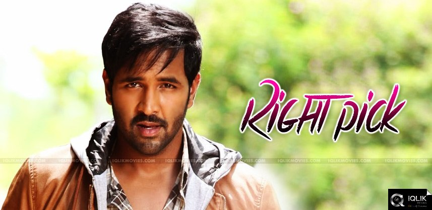 manchu-vishnu-picks-pranitha-as-heroine