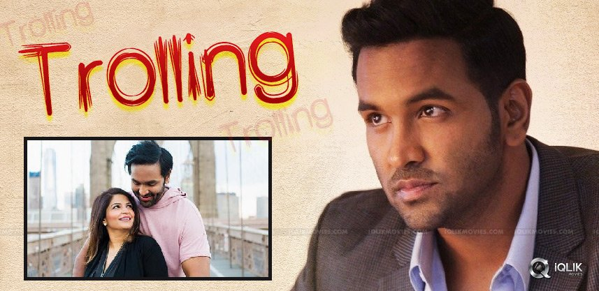 Trolling Against Manchu Vishnu!