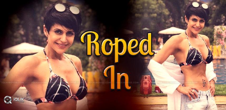 mandira-bedi-roped-in-for-romantic-movie