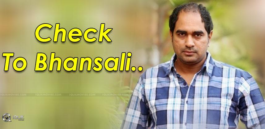 director-krish-checkmate-to-sanjayleela-details-