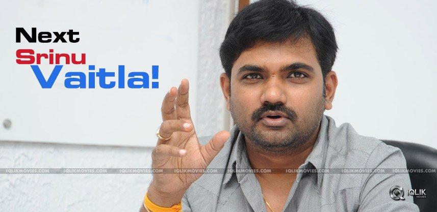 director-maruthi-following-srinu-vaitla-path