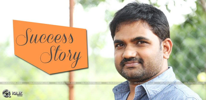 director-maruthi-success-story-details
