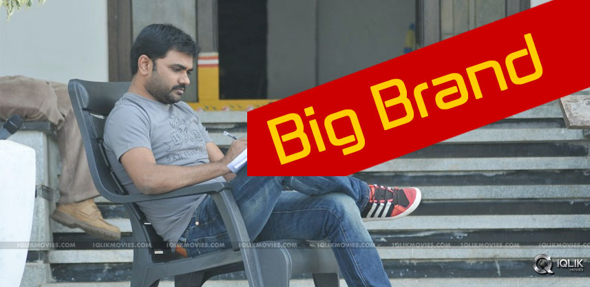 discussion-over-director-maruthi-films-details
