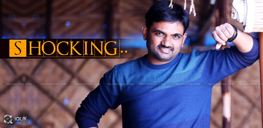 discussion-on-director-maruthi-physical-fitness