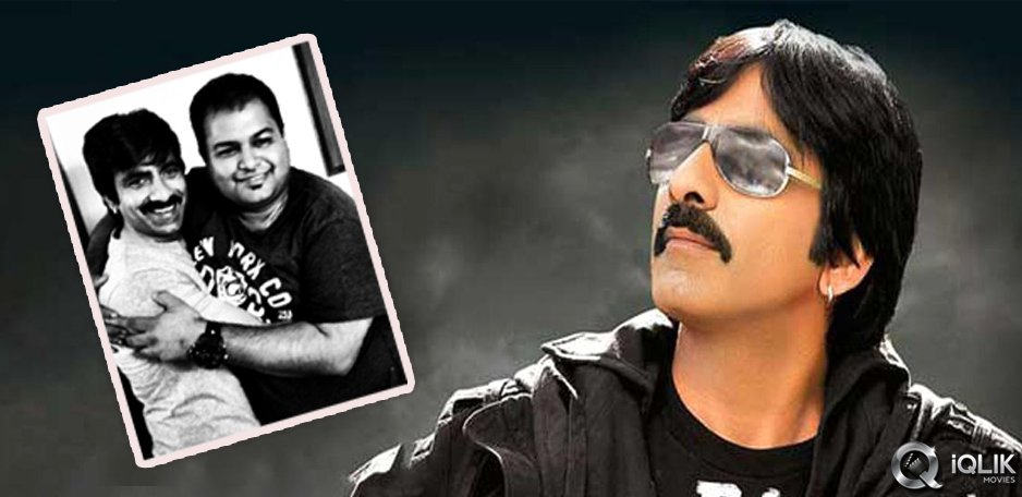 Mass-Maharaja-croons-for-Balupu