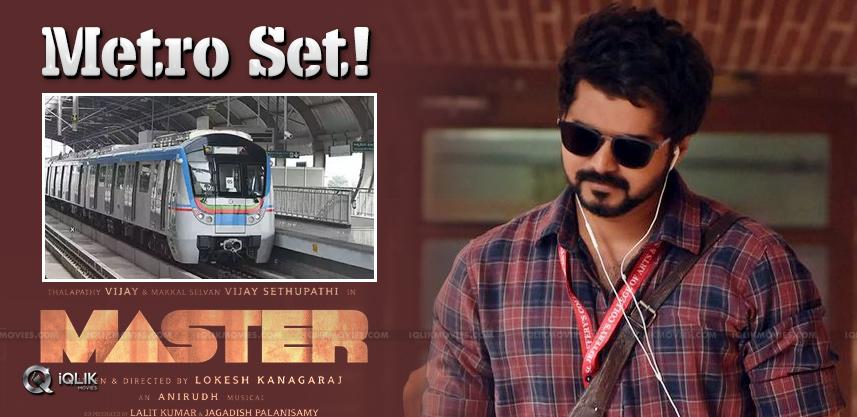 Metro-Train-Set-For-Vijay-Master