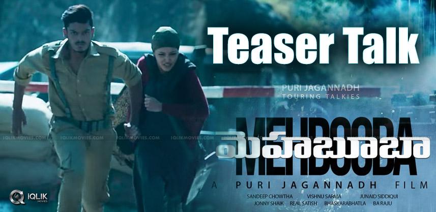 puri-jagannadh-mehbooba-teaser-talk
