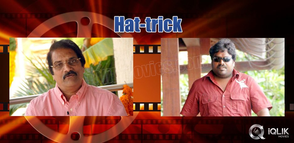 Meher-Ramesh-to-direct-Sunil