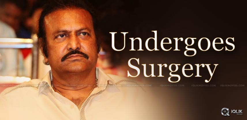 mohan-babu-undergoes-shoulder-surgery-