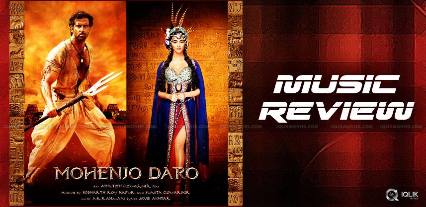 hrithik-roshan-mohenjo-daro-audio-review