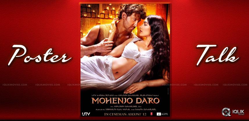 hrithik-pooja-hegde-mohenjo-daro-poster-talk