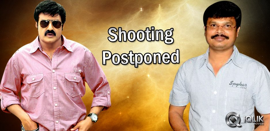 NBK-Boyapati-film-shooting-postponed
