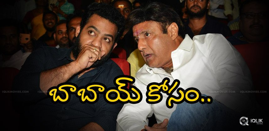 jr-ntr-attending-the-event-of-balakrishna-ntr-biop