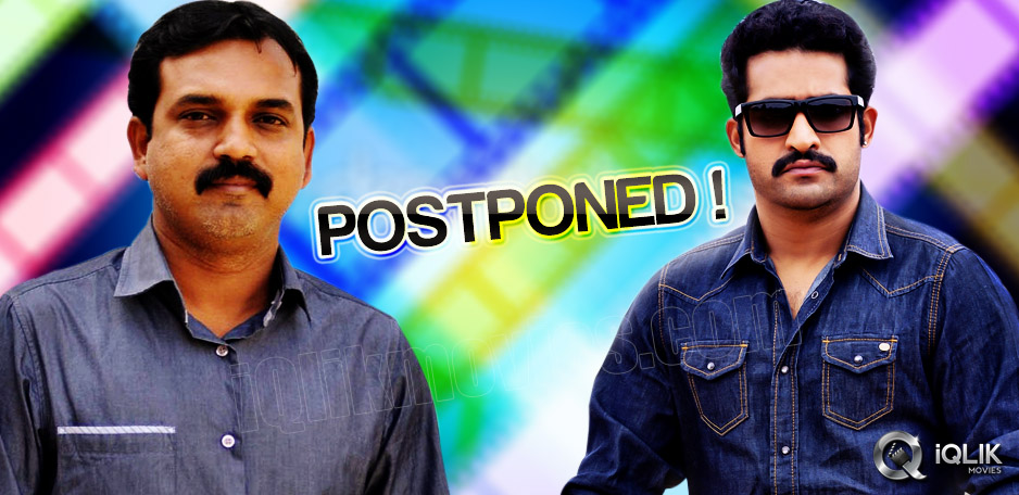 NTR-Koratala-Siva-project-Postponed-indefinitely