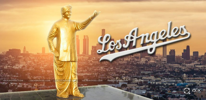 discussions-on-ntr-statue-unveiling-in-los-angeles