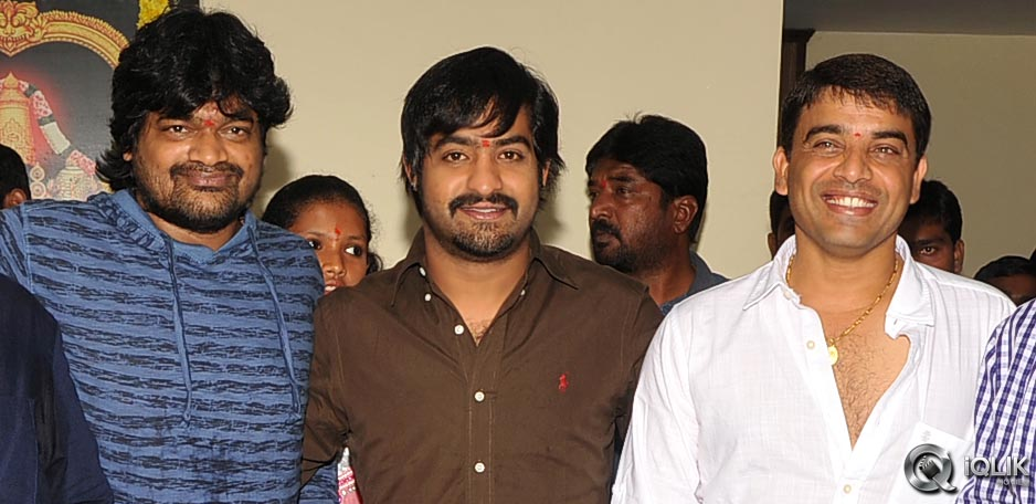 NTR-Harish-film-title-to-be-announced-tomorrow