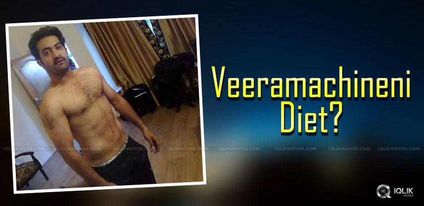 ntr-veeramachineni-diet-slim-body-