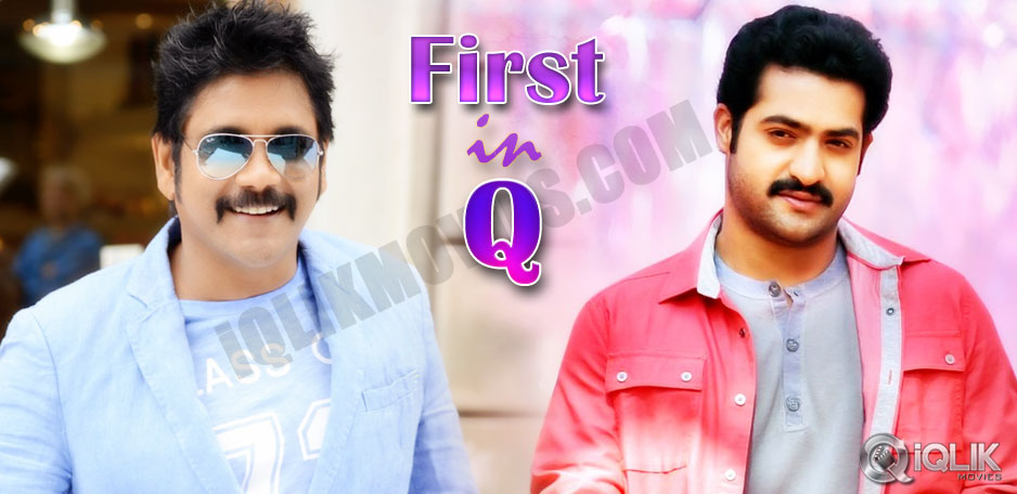 It-is-NTR-first-for-the-Akkineni-hero