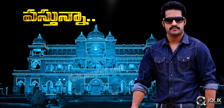 NTR-film-to-be-shot-in-Gandharwa-Mahal