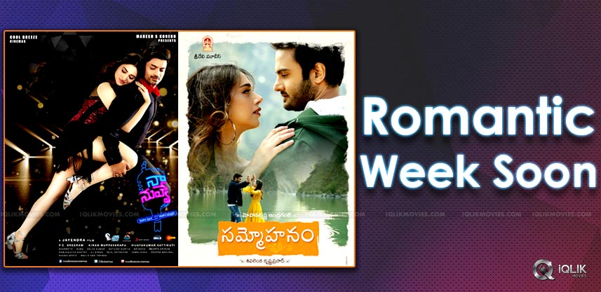naa-nuvve-sammohanam-movies-release-details