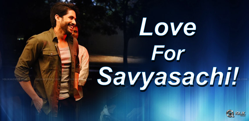 discussion-on-naga-chaitanya-savyasaachi