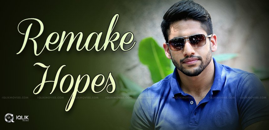 naga-chaitanya-may-do-a-remake-movie