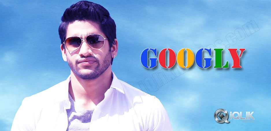 Naga-Chaitanya-to-deliver-Googly