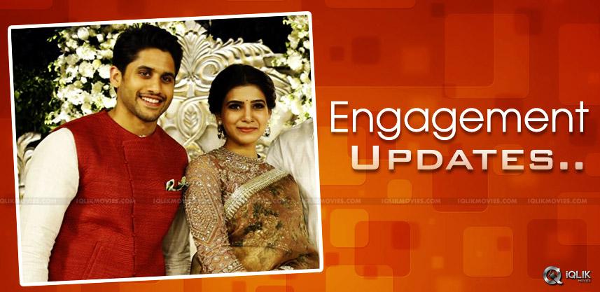 nagachaitanya-samantha-engagement-latest-updates