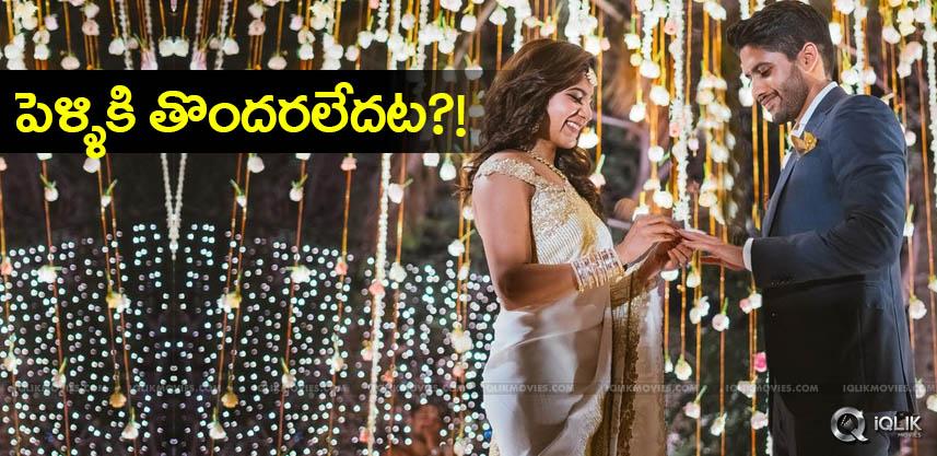 discussion-on-nagachaitanya-samantha-marriage-date