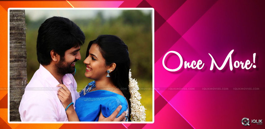 speculations-on-niharika-naga-shaurya-new-film