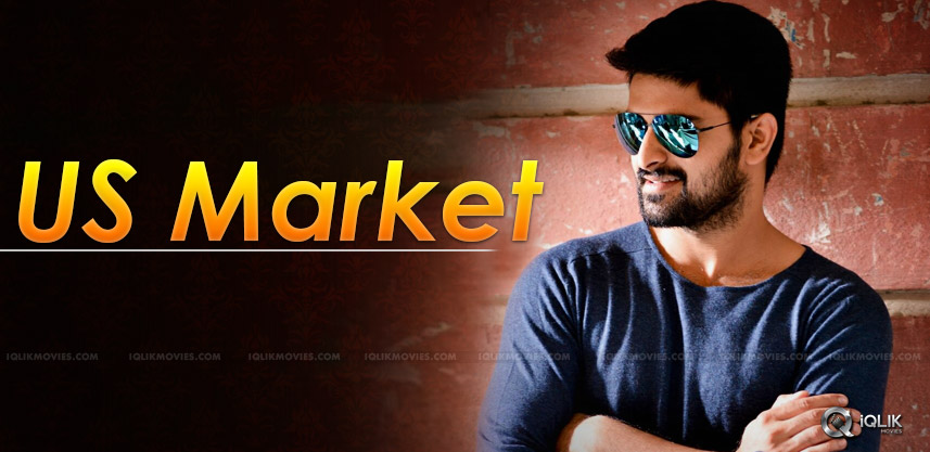 nagashourya-us-maket-picks-up-details-