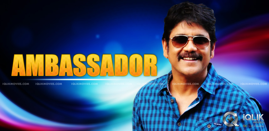 nagarjuna-should-be-ambassador-for-s-power