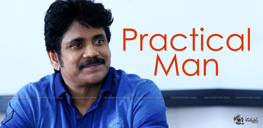 Nag\'s Practicality On Nandi