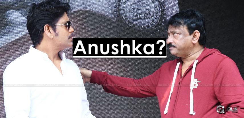 anushka-in-rgv-nagarjuna-film-details