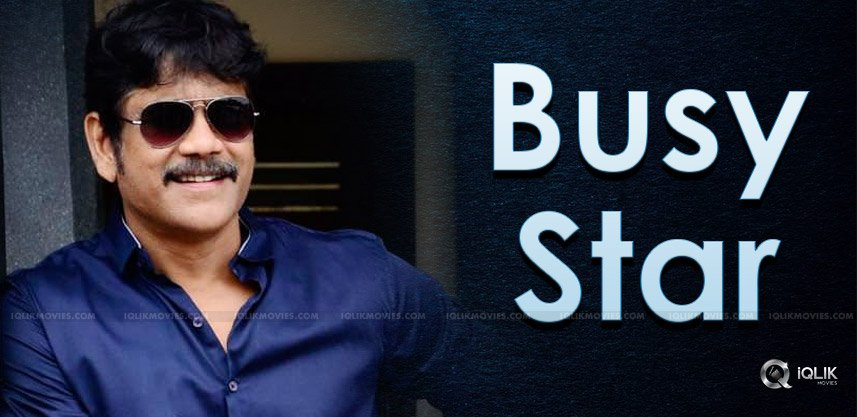 nagarjuna-starts-his-movie-shoots-from-march