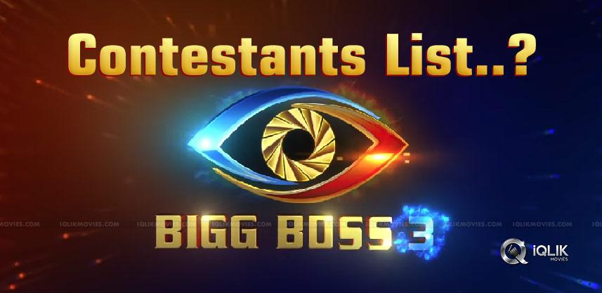 rumored-list-of-bigg-boss3-participants