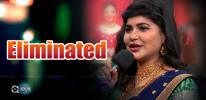 ashu-reddy-eliminated-bigg-boss