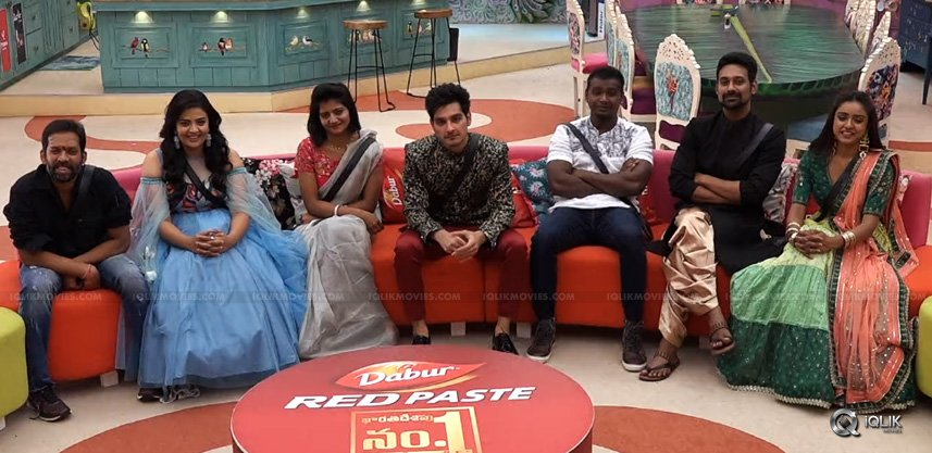 These Three Contestants Get Saved From Bigg Boss On Saturday
